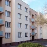 Revitalizace BD, Čavisovská 694, Chrudim