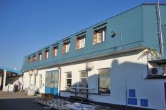 Administrativní budova firmy Alukov, Orel