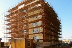 Subdodávky stavebních prací, Strojařů, Chrudim