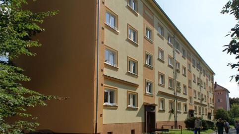 Pardubice - Jilemnického