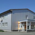 Revitalizace administrativní budovy - AB Cestmistrovství Chrudim