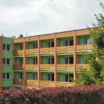 Revitalizace hotelu Delta na Seči